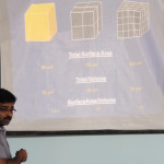 Guest lecture on Nano technology