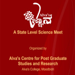 Vijnana - A State Level Science Meet