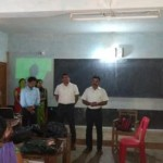 Kallamundkur High School Extension Programme