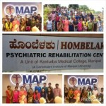 STUDY  VISIT TO MANIPAL ANATOMY MUSEUM AND HOMBELAKU REHABILITATION CENTRE FOR MENTALLY ILL