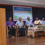 Two Day National Workshop on THEORETICAL PHYSICS (2015-16)