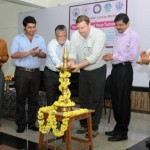 Science Academies' National Workshop on 'Nanoscience and Technology'