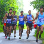 Mangalore University inter college cross country championship