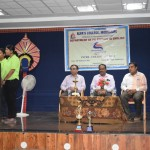 inaugration of the fest