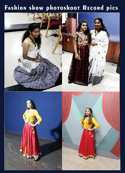 Fashion Designing Alva S College Moodubidire Affiliated To Mangalore University